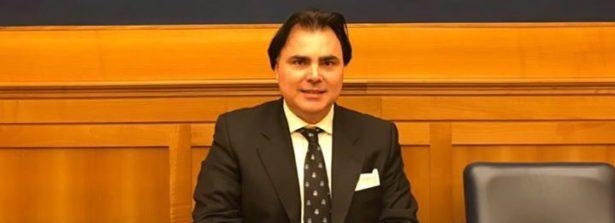 Il deputato Luis Roberto Lorenzato (Lega, ripartizione America meridionale) chiede al Governo di consentire il rientro in Italia di tutti i connazionali all'estero