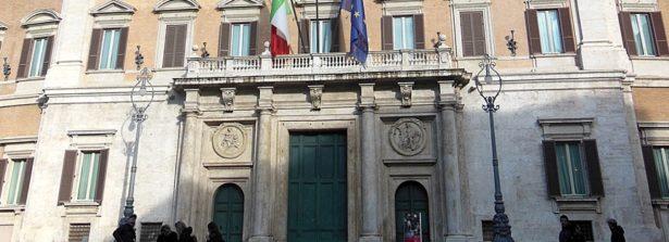 Rappresentanti delle Agenzie stampa specializzate, Presidente della Fusie e consigliere del Cgie in audizione sull'istituzione della Bicamerale per gli italiani all'estero