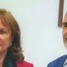 Il sottosegretario Ricardo Merlo riceve Peggy Cabral, ambasciatrice della Repubblica Dominicana a Roma