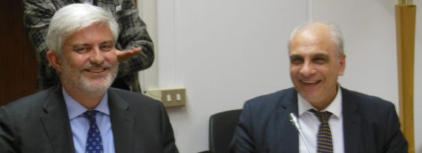 Farnesina, siglato protocollo d'intesa per il turismo tra Cgie ed Enit