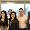 Visita di Francesca Alderisi (Fi, ripartizione America settentrionale e centrale) a Panama City