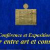 """""""Da Fabriano a Tunisi, la Carta tra arte e conservazione"""". Conferenza e mostra alla Biblioteca nazionale di Tunisi"""