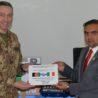 Missione in Afghanistan: donazioni dal contingente italiano