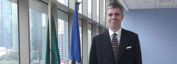 """Rinasce il 'Corriere di Panamá'. Ambasciatore Ambrosetti: """"Contribuirà a rinsaldare sempre più lo spirito di unione, dialogo e cooperazione della collettività italiana"""""""