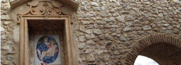 "Giuseppe Lalli: ""La Madonna e la peste"""