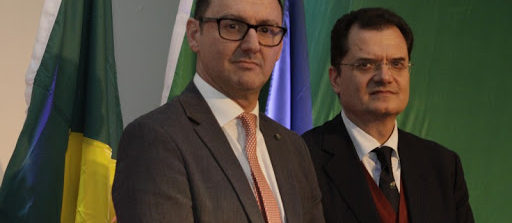 """Fabio Porta (Pd): """"Auguri e buon lavoro a Nicola Occhipinti. Arriva a Caracas un diplomatico che conosce bene la grande collettività italiana del Sudamerica!"""""""