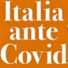 """Prossima l'uscita di """"Italia ante Covid"""", il nuovo libro di Goffredo Palmerini"""