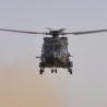 Afghanistan: 5.000 ore di volo per l'elicottero da trasporto tattico NH-90