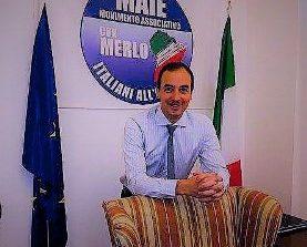 """Mario Borghese (Maie): """"Continua ad avanzare il progetto per il nuovo Consolato di Montevideo"""""""