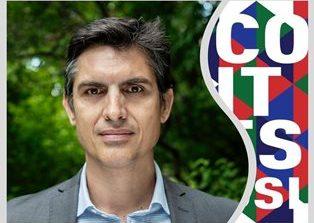 Gabriele Quaino è il nuovo presidente del Comites di Oslo