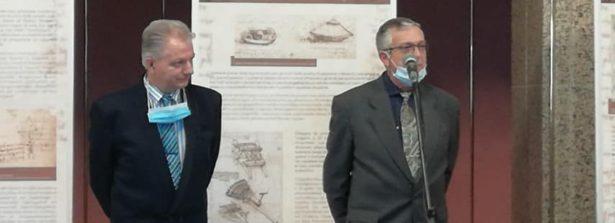 """Bulgaria, la mostra """"Leonardo – Il genio gentile"""" a Russe"""