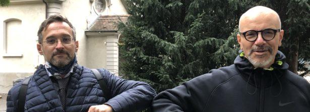 Basilea, incontro tra deputato leghista Billi e Console Paolucci