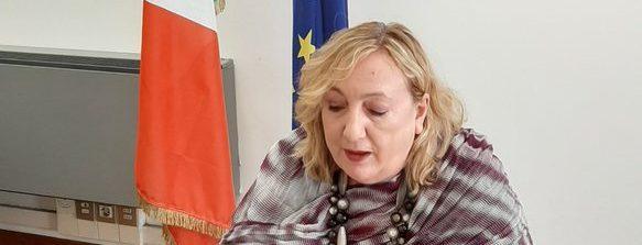 La Vice Ministra Del Re in videoconferenza con la Segretaria di Stato portoghese Ribeiro su crisi Cabo Delgado in Mozambico