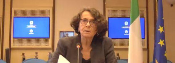 OSCE, Vice Ministra degli Esteri Sereni: Rivitalizzare lo spirito di Helsinki