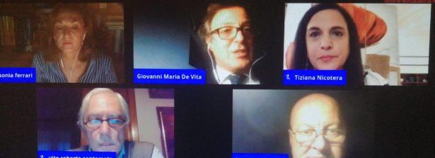 """""""Dai flussi migratori ai flussi turistici"""": turismo delle radici italo-argentino, promosso da Università della Calabria e di Mar del Plata"""