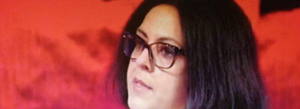 """A """"l'Italia con Voi"""", la curatrice del Rapporto italiani nel mondo della Fondazione Migrantes, Delfina Licata"""