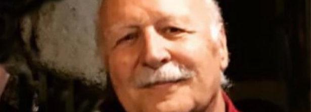 """Domenico Logozzo: """"La bimba con la capretta sui prati della Calabria"""""""