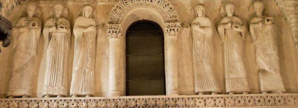 Sydney: 4 lezioni di storia dell'arte tra il Romanico e Giotto