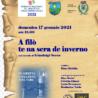 17 gennaio, Giornata nazionale del dialetto e delle lingue locali
