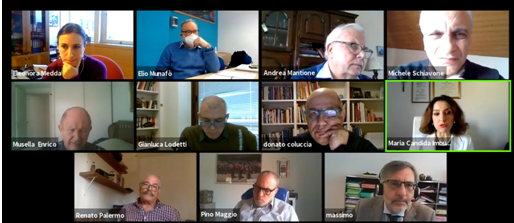 Dalla II Commissione del Cgie un'incontro online sull'amianto: le tutele previdenziali per i cittadini e i lavoratori esposti, attualità e prospettive del Fondo per le Vittime dell'amianto