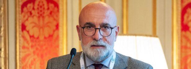 Domenico Mauriello, nominato nuovo Segretario Generale dell'Associazione delle Camere di Commercio Italiane all'Estero e Unioncamere