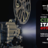 """L'istituto Italiano di Cultura di Istanbul organizza la seconda edizione della rassegna di cinema italiano """"CinemaItalia@Türkiye 2021"""""""