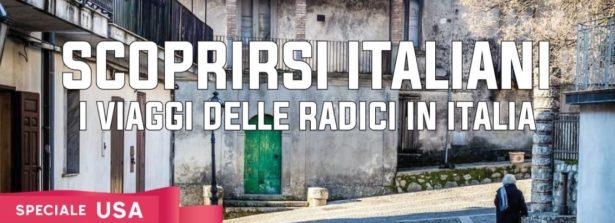 """""""Scoprirsi Italiani, speciale USA: il viaggio delle radici in Italia"""", webinar di ORI e Associazione AsSud in collaborazione con il Maeci"""