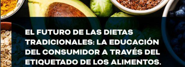 """L'Ambasciata d'Italia in Spagna organizza domani il webinar """"Il futuro delle diete tradizionali: l'educazione dei consumatori attraverso i sistemi di etichettatura degli alimenti"""""""
