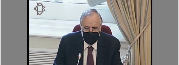Recovery Plan: in Commissione Esteri l'audizione dei vertici della Società Dante Alighieri