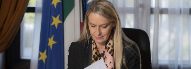 Sottosegretario Pucciarelli: urge tavolo tecnico tra Ministeri per accordo Libia per definire acque internazionali fronte coste Cirenaica