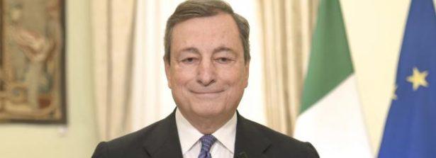 Intervento del Presidente Draghi al G20 Interfaith Forum
