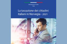 Ebook sulla tassazione dei cittadini italiani in Norvegia