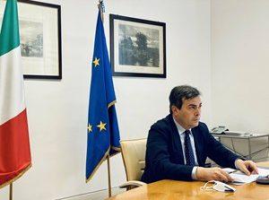 Frodi Ue, Amendola: Risparmiati 349 milioni grazie a COLAF, massima attenzione su Piano nazionale di ripresa e resilienza