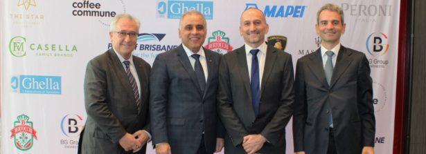 Presentate le prossime tappe del Giro d'Italia through Queensland