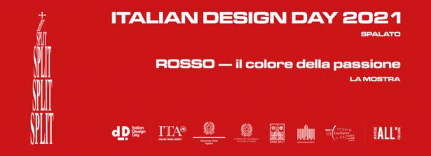 """Al Museo Civico di Spalato dal 10 maggio al 13 giugno la mostra """"Rosso, il colore della passione"""""""