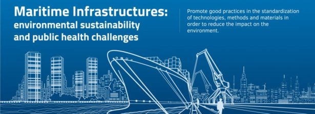 """A Miami il 18 maggio, webinar """"Maritime Infrastructures: environmental sustainability and public health challenges"""""""