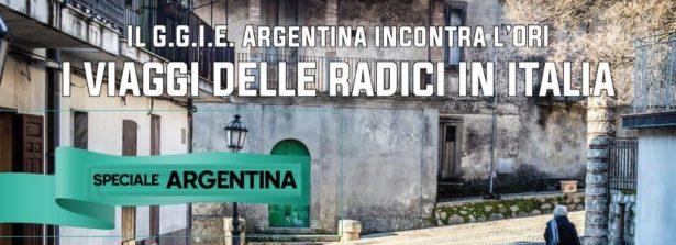 """""""I viaggi delle radici in Italia – speciale Argentina"""", incontro online dell'Osservatorio sulle Radici Italiane"""