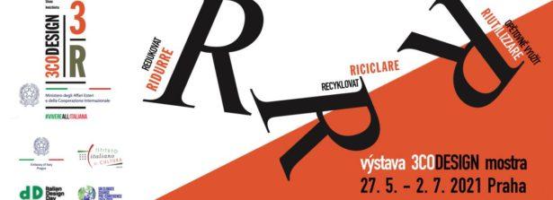 """All'IIC di Praga """"EcoDesign: 3R Ridurre, Riciclare, Riutilizzare"""""""
