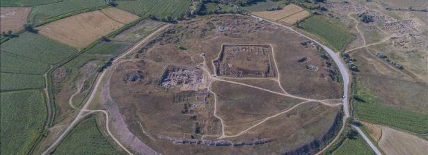 Università Statale di Milano e Università di Ankara: gli scavi archeologici in Anatolia