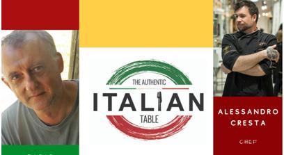 """""""The Authentic Italian Table"""": il 17 giugno evento online organizzato dalla Camera di Commercio e Industria Italiana per la Spagna"""