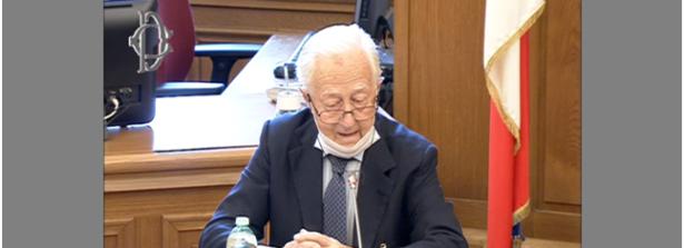FederEsuli espone in Commissione Esteri alla Camera dei deputati le questioni dell'italianità adriatica