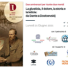 Da Dante a Dostoevskij, il 21 giugno evento online organizzato dal Consolato Generale d'Italia a San Pietroburgo