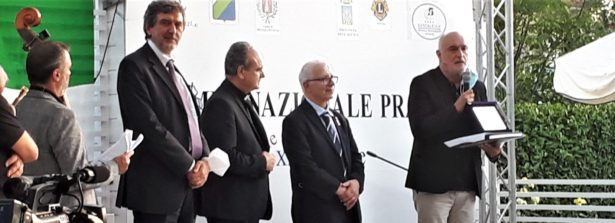 Premio Nazionale Pratola 2021, un decennale coi fiocchi