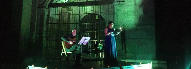 """""""Noche Romántica"""", successo di partecipazione per la quinta edizione della kermesse organizzata dalla Federazione dei Borghi più Belli del Mondo"""