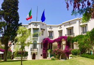 Ambasciata d'Italia in Algeria: bando per assunzione di 1 impiegata/o a contratto presso l'Istituto Italiano di Cultura di Algeri
