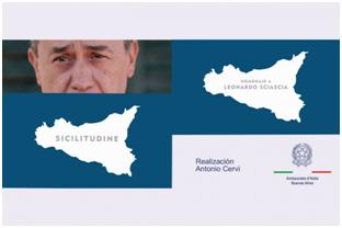 Sicilitudine: documentario originale per celebrare il centenario della nascita di Leonardo Sciascia