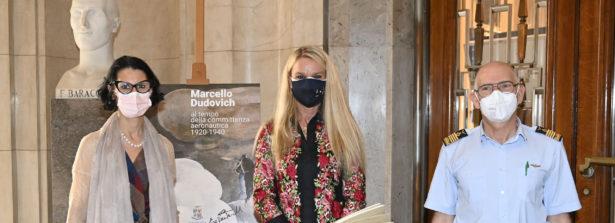 Sottosegretario Pucciarelli: mostra artistica di Palazzo Aeronautica è attenzione alla storia e voglia di rinascita