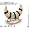 All'Istituto Italiano di Cultura di Tirana: i giovani talenti del design italiano espongono i loro lavori fino al 30 agosto