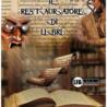 """""""Il restauratore di libri"""", un thriller avvincente"""