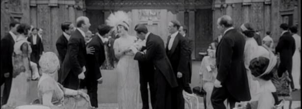"""""""Sotto la maschera di Venezia"""", mostra e proiezione del film muto di Alberto Degli Abbati """"La memoria dell'altro"""""""